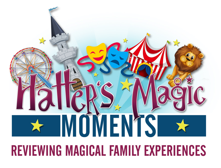 Hatter's Magic Moments